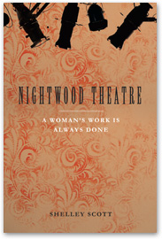 [book cover] Nightwood Theatre