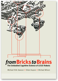 [book cover] From Bricks to Brains