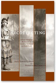 [book cover] Recollecting