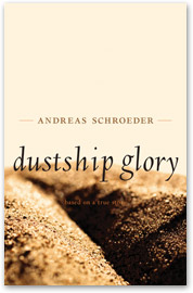 [book cover] Dustship Glory