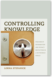 [book cover] Controlling Knowledge