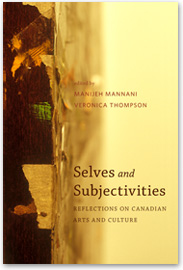 [book cover] Selves and Subjectivities