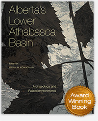 [book cover] Alberta's Lower Athabasca Basin