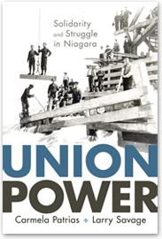 [book cover] Union Power