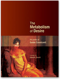 [book cover] The Metabolism of Desire