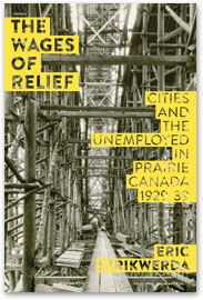 [book cover] The Wages of Relief