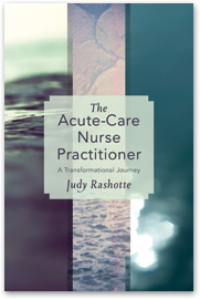 [book cover] The Acute-Care Nurse Practitioner