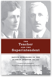 [book cover] The Teacher and the Superintendent