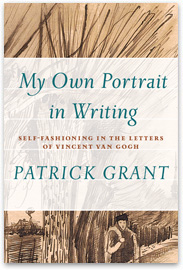 "[book cover] ""My Own Portrait in Writing"""