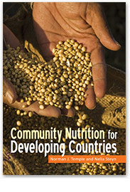 [book cover] Community Nutrition for Developing Countries