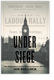 [book cover] Under Siege