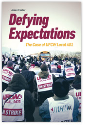 [book cover] Defying Expectations