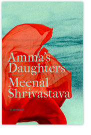 [book cover] Amma's Daughters