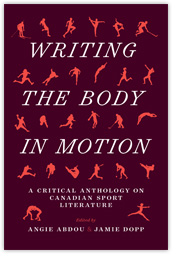 [book cover] Writing the Body in Motion