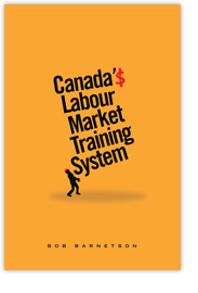 [book cover] Canada's Labour Market Training System